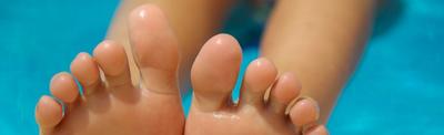 Stopa atlety - przyczyny, objawy, leczenie