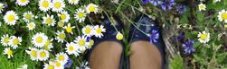Idzie wiosna - zadbaj o stopy!