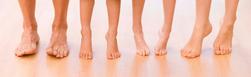 Płaskostopie — jak rozpoznać, jakie ćwiczenia stosować?